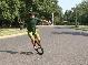 Одноколесные велосипеды (унициклы)
