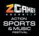Спортивно-музыкальный фестиваль Z-Games 2011!