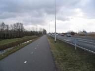 Можно ли импортировать голландский вело-опыт?