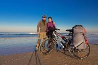 Ссылка на отчет о велопоходе по Израилю