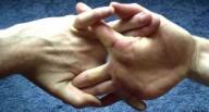 Йога для пальцев