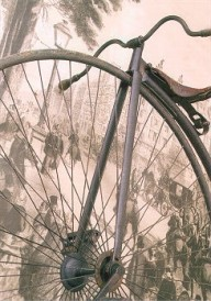 История дизайна. По ту сторону велосипеда.