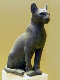 Кошки – потомки фараонов.