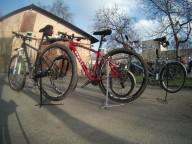 Вело-стойки для всех!..