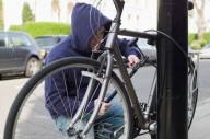 Crime bike или ограбление по - ...