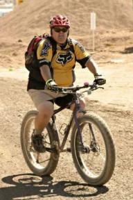 Лишний вес велосипедиста или механизм похудения.