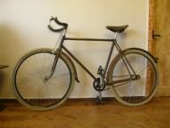 Антикризисный городской ретро велосипед за 50 у.е.