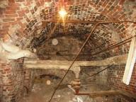 Подземелья Гостиного двора