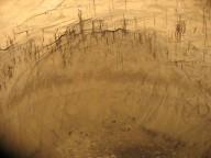 Подземный тоннель в Опошне