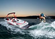 Вейкбординг - новый король водных видов спорта?
