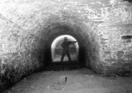 Конструктивные особенности подземелий Харькова