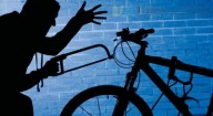 Как уберечь свой велосипед от кражи.