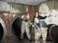 Подземелья Харькова в восприятии его жителей