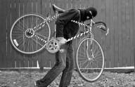 Кражи велосипедов в Харькове - статистика от МВД