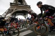 Топ самых популярных велогонок мира