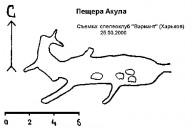 Пещеры Харьковской области (на правах кадастра)