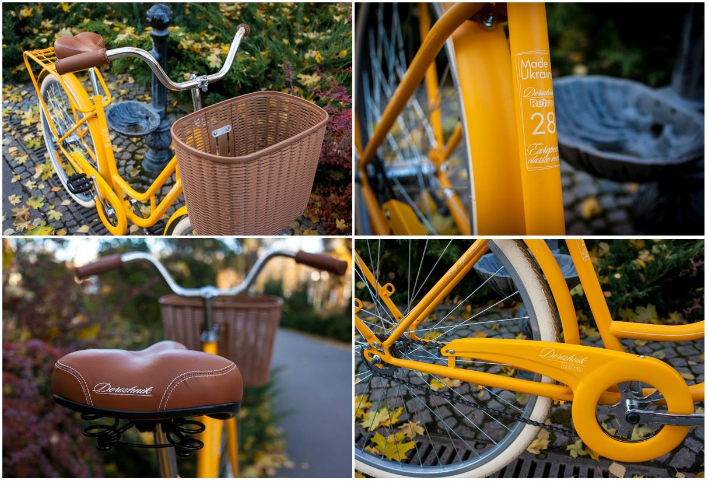5aec6660b39e Новые городские велосипеды DOROZHNIK (made in UA)