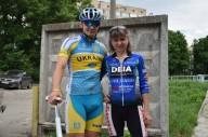Интервью: Елена Голубева - тренер по велоспорту