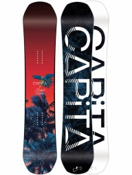 Обзор сноубордов CAPITA 2016 года