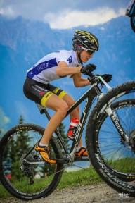 Интервью: Яна Беломоина о велоспорте и планах.