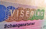 Туристу на заметку - Страны Шенгенской зоны.