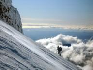Зарождение и развитие соло-альпинизма