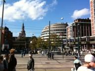 6 европейских городов откажутся от автомобилей