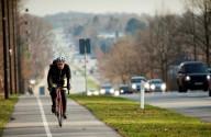 Воспитание велосипедного поведения:опыт Дании