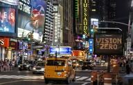 Программа реализации Vision Zero в Нью Йорке.