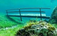 Есть такое место в Австрии - парк под водой