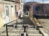 Суперечливо про Португалію велосипедну.