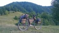 Выбор туристического велосипеда и снаряжения