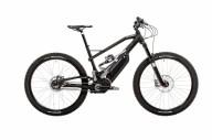 Электровелосипеды от BMW