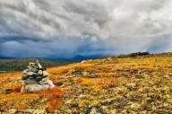 10  фактов о Хибинах и Кольском полуострове