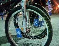 ТелеИнтервью: велосипед, как транспорт