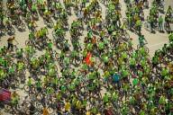 ТелеИнтервью:продолжаем открывать велосезон
