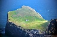 Остров Эллидаэй