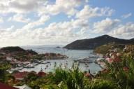Остров Сен-Бартелеми