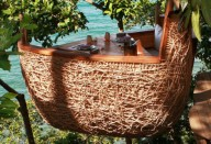 Ресторан на дереве