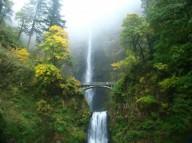 Водопад Малтнома-Фолс