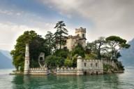 Остров Лорето в Италии