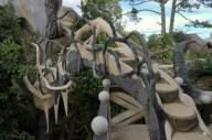 Безумный дом или гостиница Ханг Нга