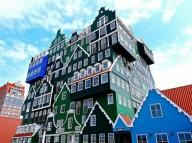 отель Inntel Hotels Amsterdam-Zaandam