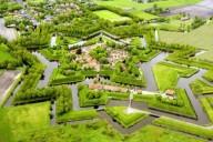 Крепость Буртанж