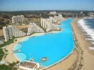 Самый огромный бассейн в мире