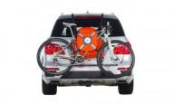 Надувной велобагажник TrunkMonkey