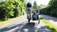 Велосипед Scandanavian Side Bike