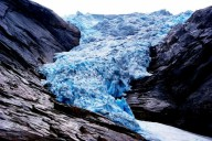 Ледник Бриксдалсбреен