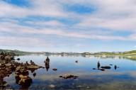 Хардангервидда-национальный парк в Норвегии