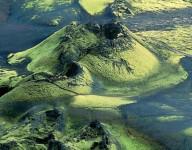 Вулкан Лаки с Исландии